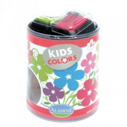 Tinteros Kids Colors Energy
