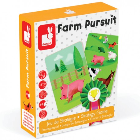 Farm Pursuit