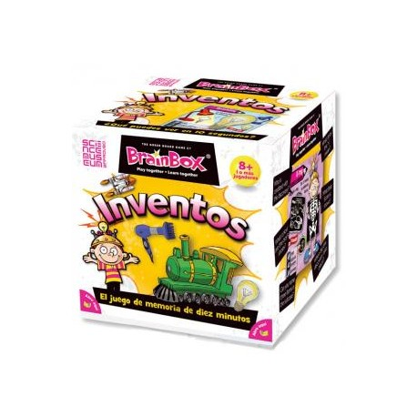 BrainBox Inventos