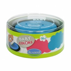 Tinteros Baby Colors Duplo  Honey