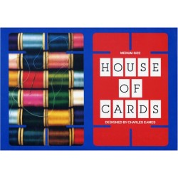 House of Cards by Eames (Medium)